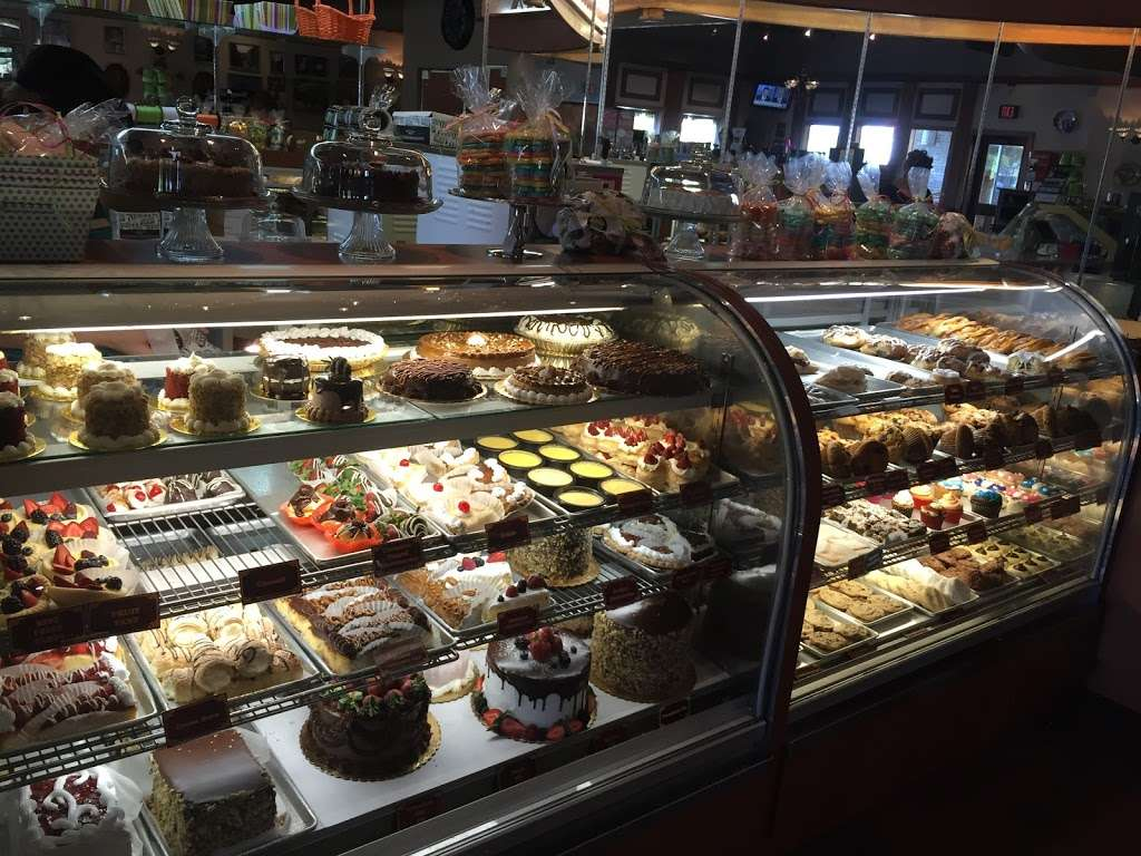 Raos Bakery & Coffee Cafe - bakery  | Photo 5 of 10 | Address: 6915 Cypresswood Dr, Spring, TX 77379, USA | Phone: (281) 251-7267