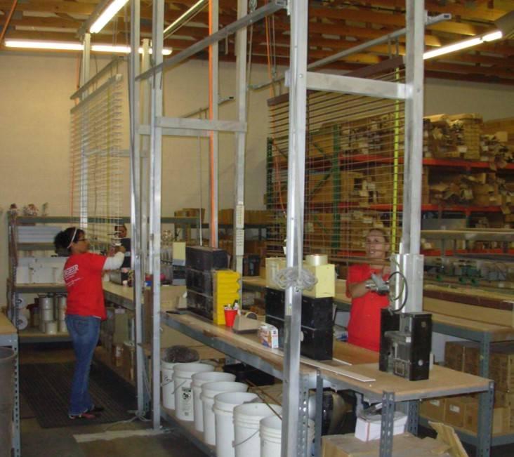 Home Decor Wholesale Fabricators - store  | Photo 6 of 8 | Address: 2612 W Townley Ave #5, Phoenix, AZ 85021, USA | Phone: (602) 995-9659
