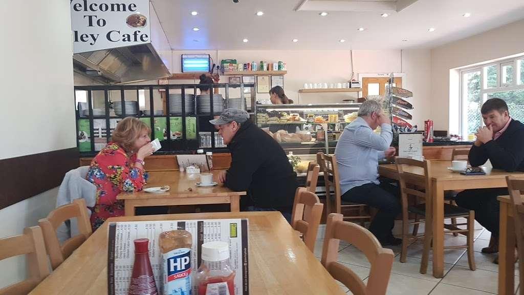 Valley Cafe - cafe    Photo 5 of 10   Address: 155 Sewardstone Rd, London, Chingford E4 7PA, UK   Phone: 01992 716680