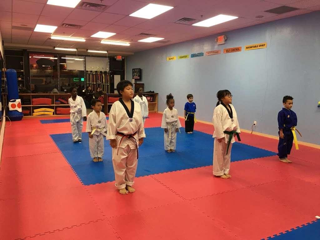 American Korean Taekwondo - health  | Photo 4 of 10 | Address: 1560 Teaneck Rd, Teaneck, NJ 07666, USA | Phone: (201) 837-0082