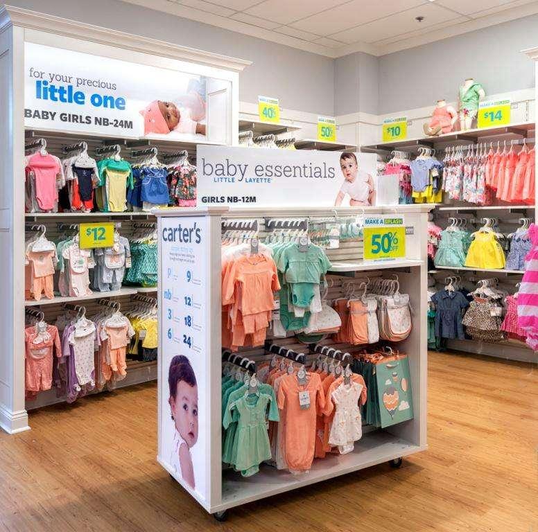 Carters - shoe store  | Photo 6 of 10 | Address: 8200 Vineland Ave #1112, Orlando, FL 32821, USA | Phone: (407) 477-0472
