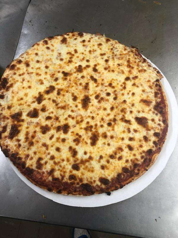 B & V Pizza - meal delivery    Photo 7 of 10   Address: 14508 Archer Ave, Lockport, IL 60441, USA   Phone: (815) 838-8010