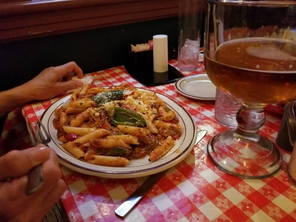 Rigazzis - restaurant  | Photo 10 of 10 | Address: 4945 Daggett Ave, St. Louis, MO 63110, USA | Phone: (314) 772-4900