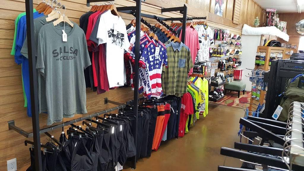Landis Cyclery - bicycle store    Photo 6 of 10   Address: 712 W Indian School Rd, Phoenix, AZ 85013, USA   Phone: (602) 264-5681