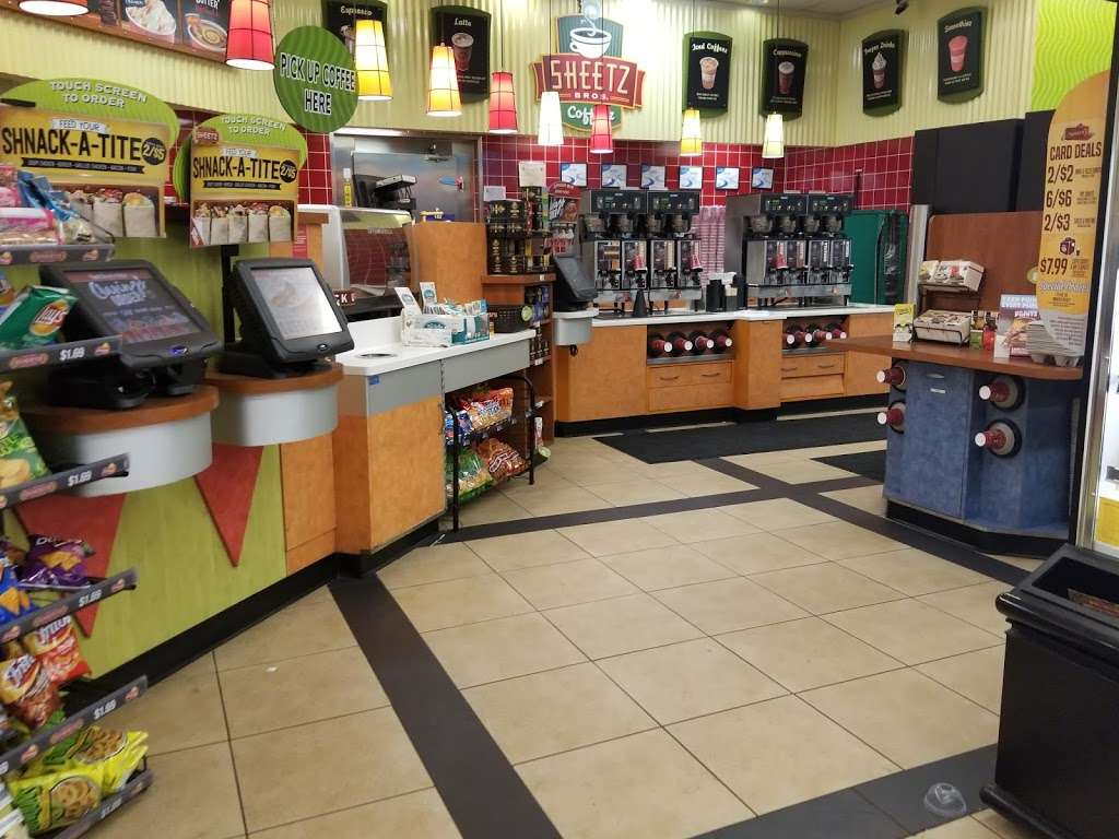 Sheetz #184 - convenience store  | Photo 3 of 10 | Address: 12404 Lager Dr, Hagerstown, MD 21740, USA | Phone: (301) 790-3350
