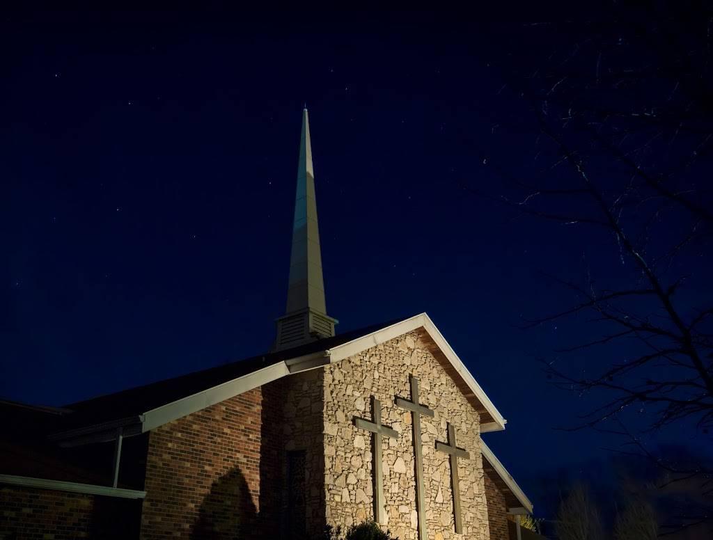 Hermitage Church of Nazarene - church  | Photo 5 of 6 | Address: 4151 Saundersville Rd, Old Hickory, TN 37138, USA | Phone: (615) 847-3335