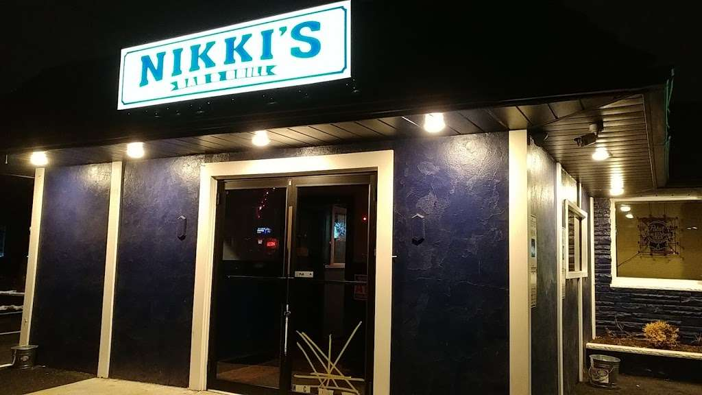 Nikkis Bar & Grill - restaurant    Photo 3 of 10   Address: 213 Washington Ave, Little Ferry, NJ 07643, USA   Phone: (201) 518-2883