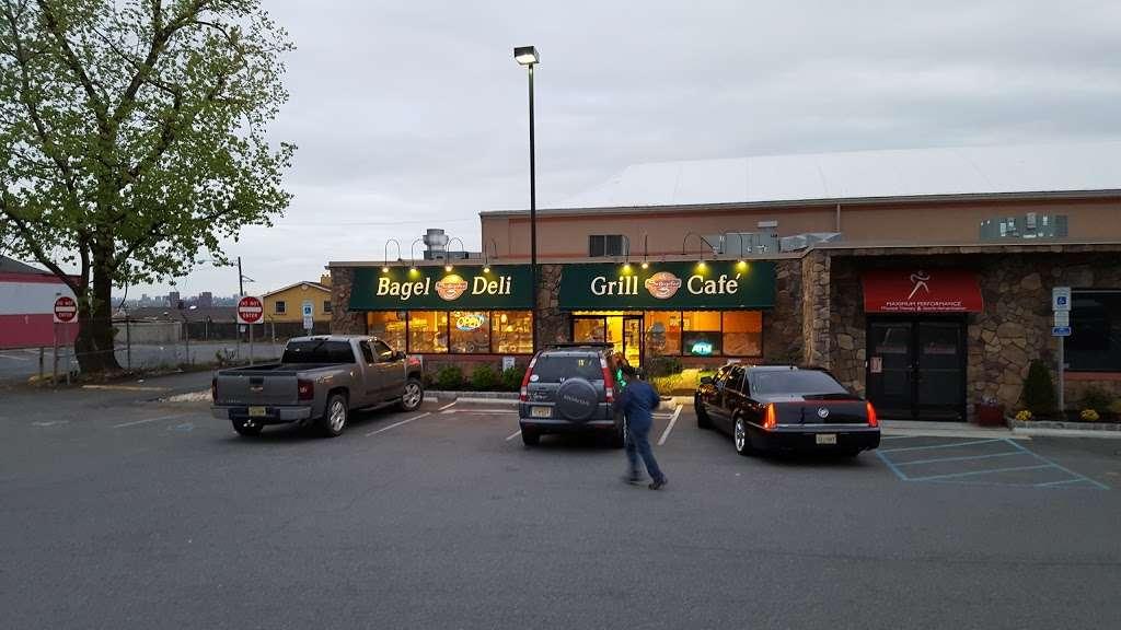Schuyler Bagels - restaurant  | Photo 3 of 10 | Address: 170 Schuyler Ave, North Arlington, NJ 07031, USA | Phone: (201) 991-0017