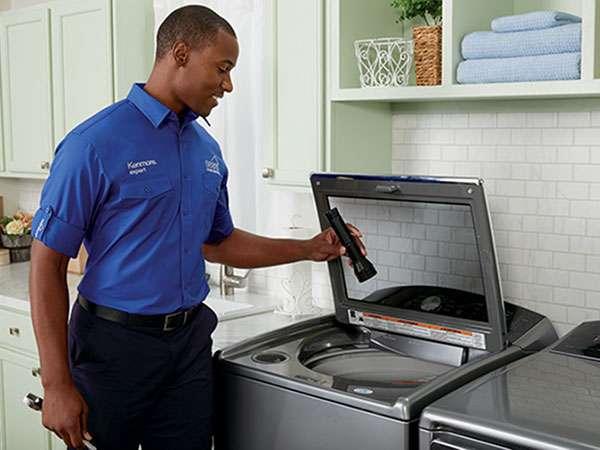 Sears Appliance Repair - car repair  | Photo 7 of 7 | Address: 1150 Sunrise Hwy, Valley Stream, NY 11581, USA | Phone: (516) 986-1488