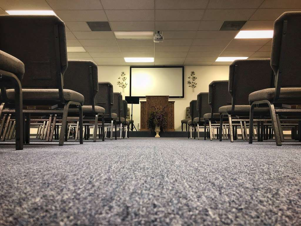 Followers of God Fellowship - church  | Photo 1 of 5 | Address: 1278 Greensprings Dr, York, PA 17402, USA | Phone: (717) 855-0566