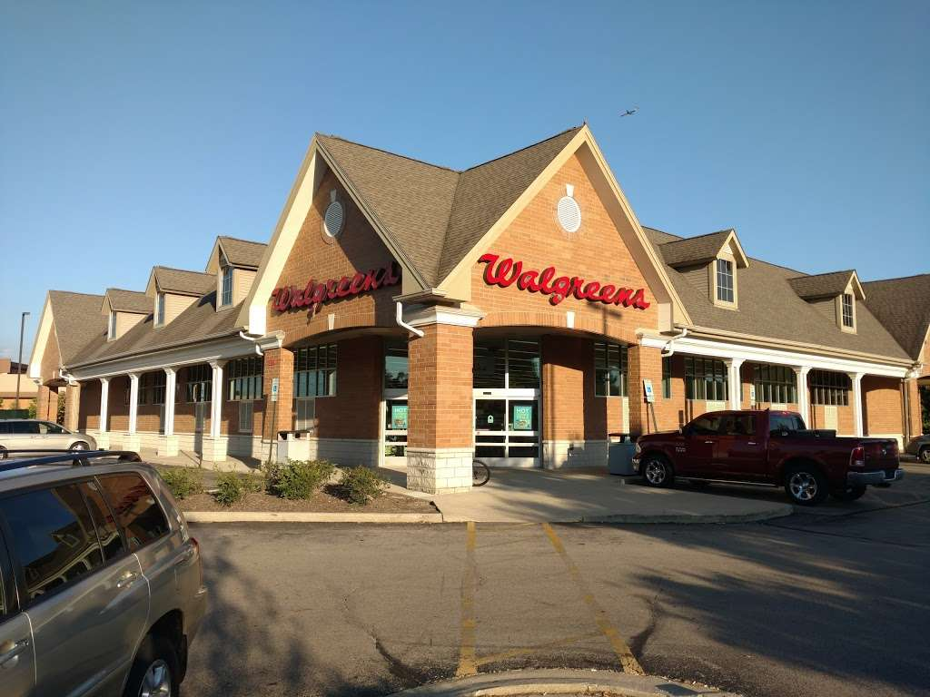Walgreens - convenience store  | Photo 1 of 5 | Address: 270 W Lake St, Bloomingdale, IL 60108, USA | Phone: (630) 295-8876