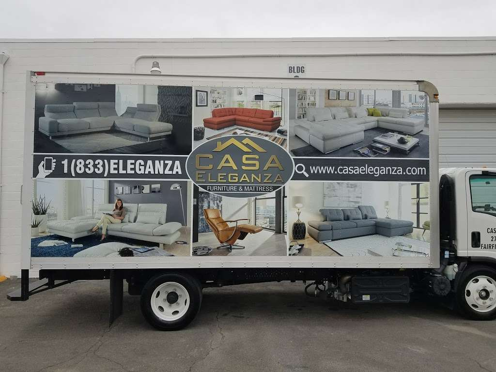 AJR Signs and Graphics - store  | Photo 1 of 10 | Address: 395 President St, Saddle Brook, NJ 07663, USA | Phone: (201) 214-3526