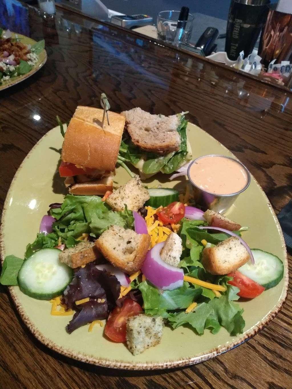 Paladin Bar & Grill - restaurant  | Photo 9 of 9 | Address: 181-A Warrior Dr, Stephens City, VA 22655, USA | Phone: (540) 868-8327