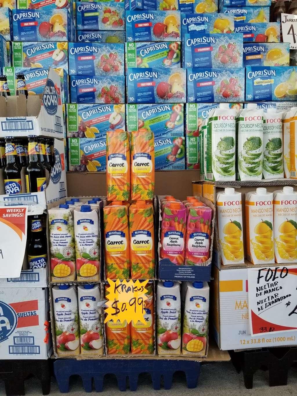El Mercado De La 8 - store    Photo 4 of 10   Address: 100 8th St, Passaic, NJ 07055, USA