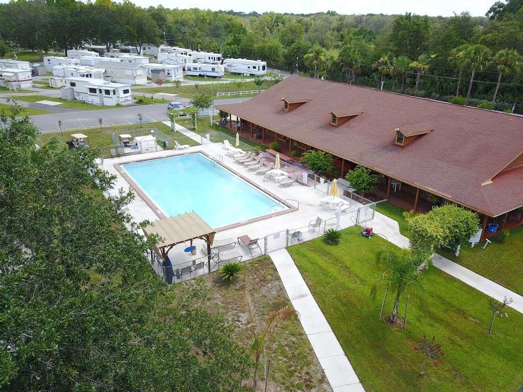 The Springs RV Resort - rv park  | Photo 3 of 10 | Address: 2950 NE 52nd Ct, Silver Springs, FL 34488, USA | Phone: (352) 236-5250