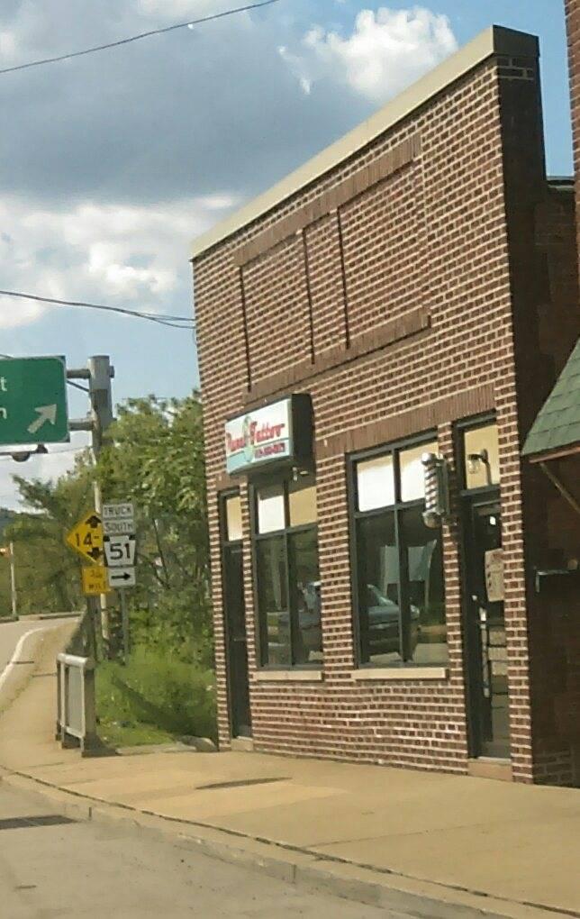 Hoovs Barber Shop - hair care  | Photo 1 of 1 | Address: 536 N State St, Clairton, PA 15025, USA | Phone: (412) 233-4342