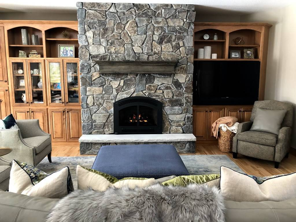 Custom Fireplace & Chimney Care - home goods store    Photo 7 of 8   Address: 9696 University Ave NW, Coon Rapids, MN 55448, USA   Phone: (763) 267-1499