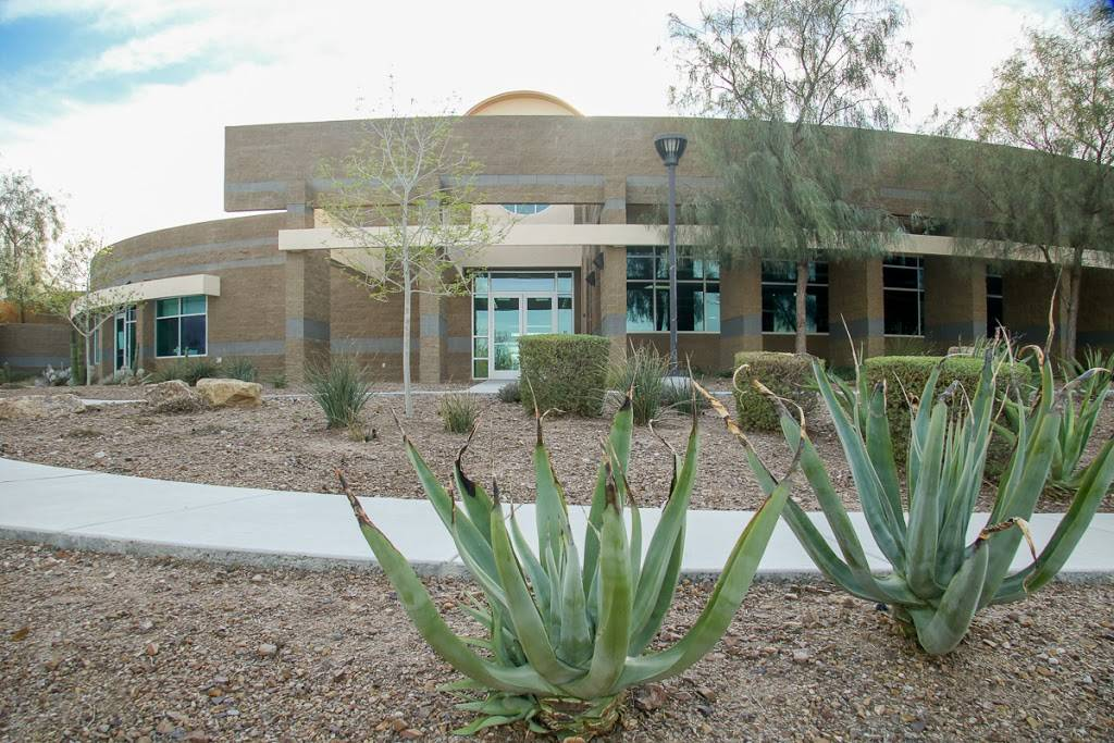 Alexander Library - library  | Photo 2 of 6 | Address: 1755 W Alexander Rd, North Las Vegas, NV 89032, USA | Phone: (702) 633-2880