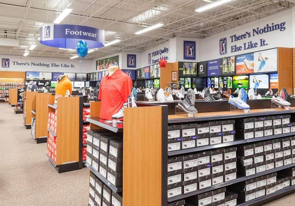 PGA TOUR Superstore - store    Photo 1 of 10   Address: 295 NJ-17, Paramus, NJ 07652, USA   Phone: (201) 649-9170