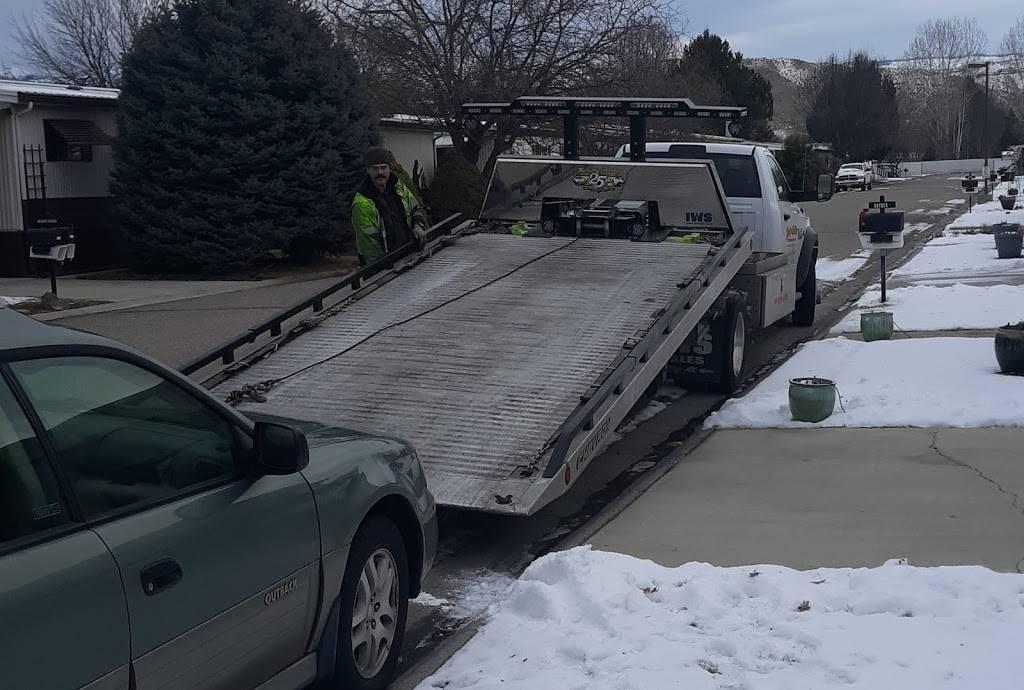 Ryans Repair and Diagnostics - car repair  | Photo 1 of 1 | Address: 3980 W Chinden Blvd, Garden City, ID 83714, USA | Phone: (208) 805-0354