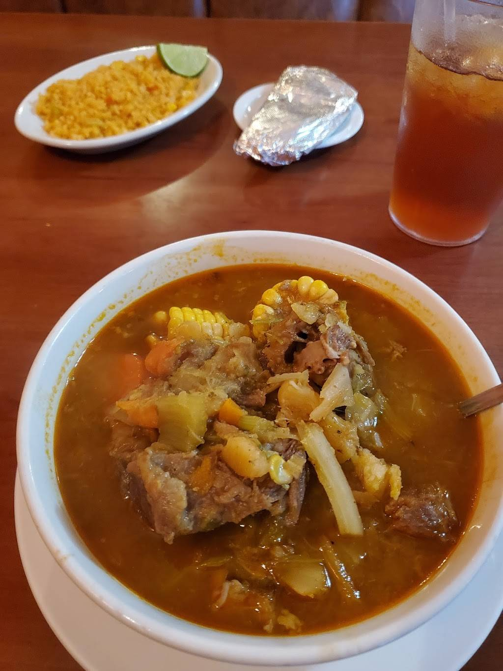 Los Panchos Mexican Food Restaurant - restaurant  | Photo 8 of 9 | Address: 445 Terry Pkwy, Terrytown, LA 70056, USA | Phone: (504) 368-0828