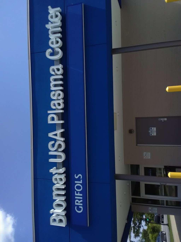 Biomat USA - hospital  | Photo 6 of 10 | Address: 2159 E 95th St, Chicago, IL 60617, USA | Phone: (773) 374-2449