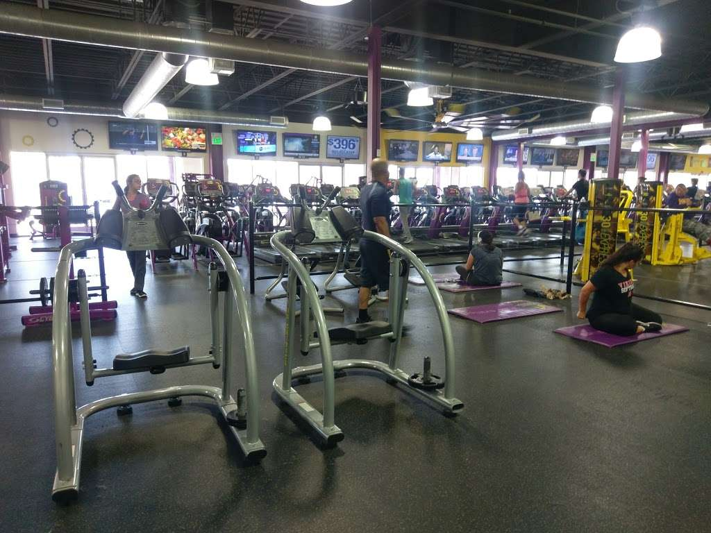 Planet Fitness Toledo