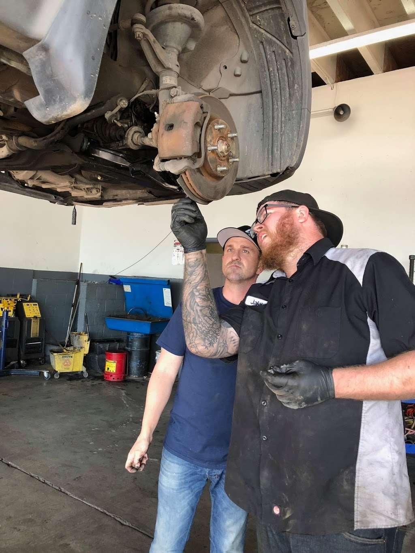 Half Price Auto Repair - car repair  | Photo 5 of 7 | Address: 7329 W Indian School Rd, Phoenix, AZ 85033, USA | Phone: (623) 848-1970