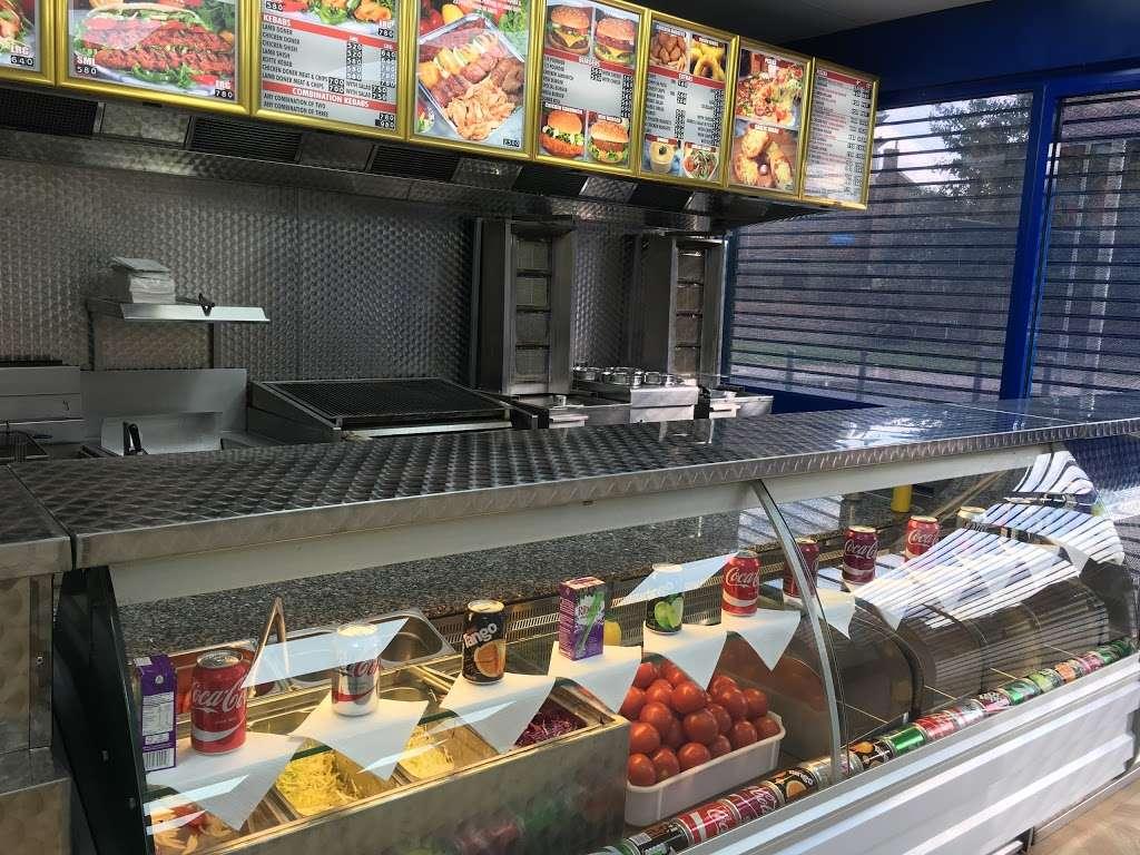 Best Kebab & Pizza - meal takeaway  | Photo 1 of 10 | Address: 127 Cotmandene Cres, Orpington BR5 2RB, UK | Phone: 020 8300 0106