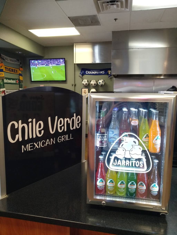 Chile Verde Mexican Grill - restaurant    Photo 6 of 9   Address: 8095 S Rainbow Blvd, Las Vegas, NV 89139, USA   Phone: (702) 526-9565
