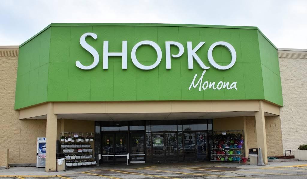 Shopko Monona - health  | Photo 1 of 10 | Address: 6000 Monona Dr, Monona, WI 53716, USA | Phone: (608) 222-9420