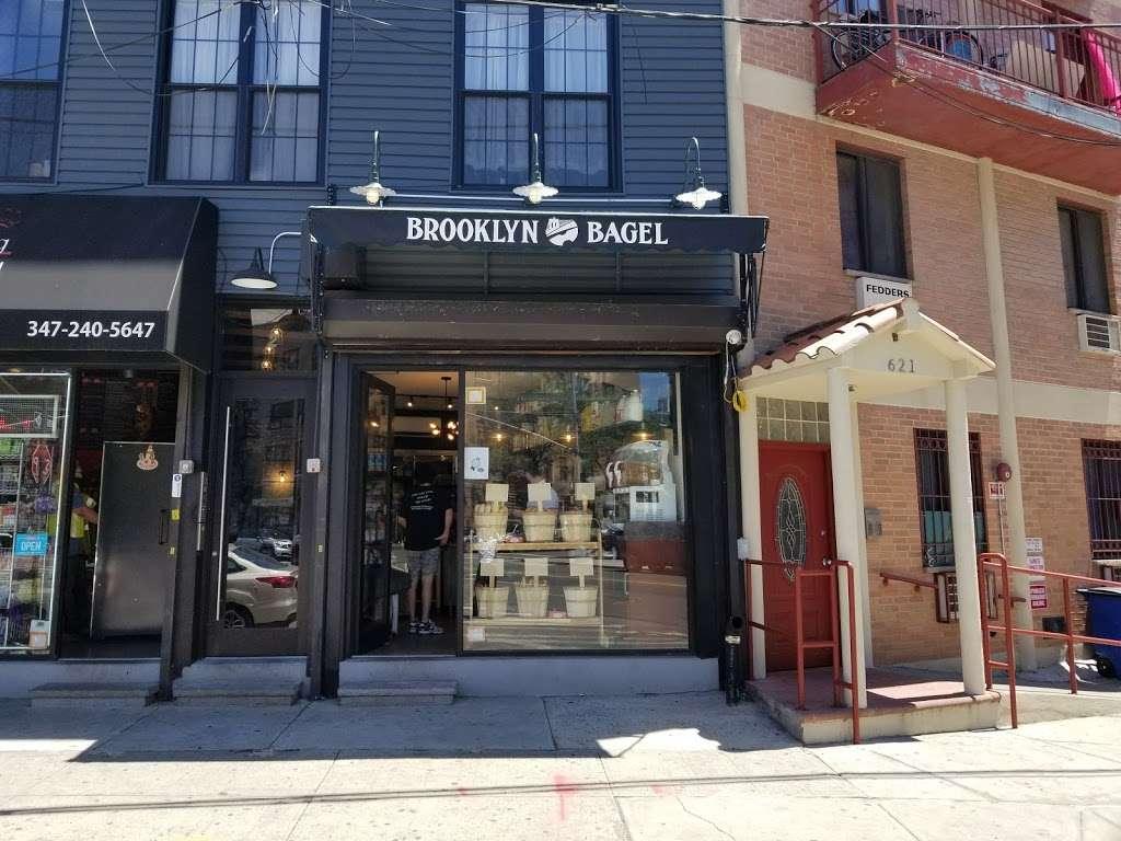 Quick Munch Cafe - restaurant  | Photo 1 of 4 | Address: 2 Stanwix St, Brooklyn, NY 11206, USA | Phone: (347) 435-0936