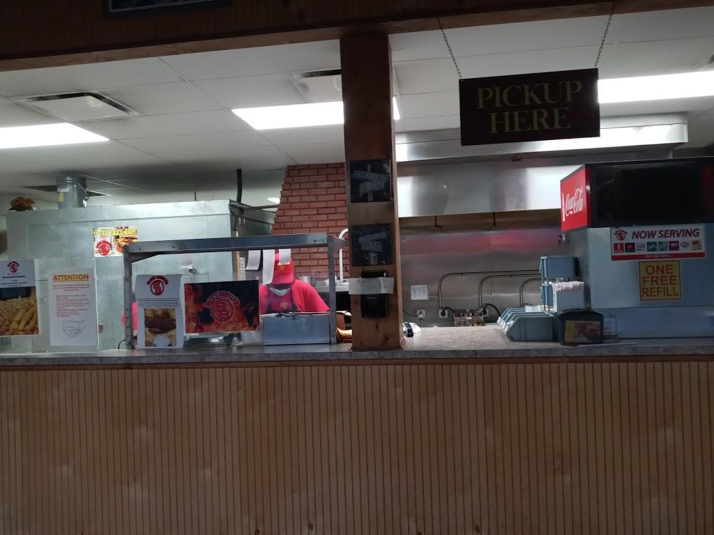 Dunkin - bakery  | Photo 12 of 15 | Address: 61 Main St, Salisbury, MA 01952, USA | Phone: (978) 462-1189