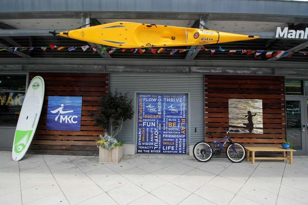 Manhattan Kayak + SUP - travel agency    Photo 10 of 10   Address: 555 12th Ave, New York, NY 10019, USA