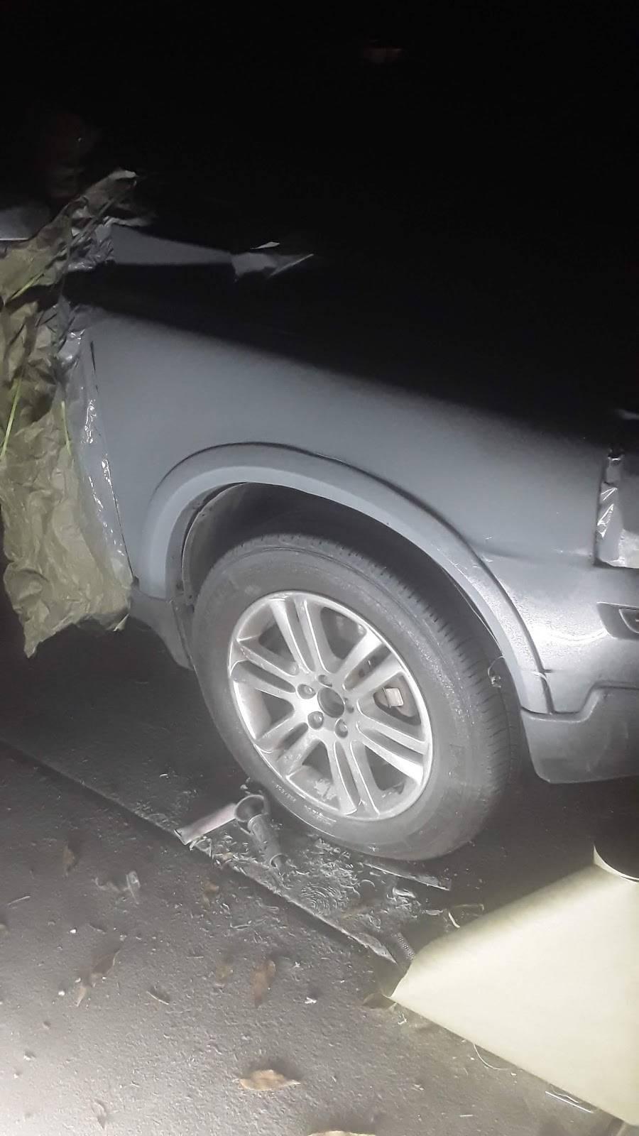 Blakes Auto Body&Paint - car repair  | Photo 9 of 10 | Address: Mobile service only, 7554w, W Heatherbrae Dr, Phoenix, AZ 85033, USA | Phone: (480) 524-3028
