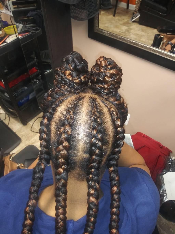 DomUnique Styles @ Arethas Salon - hair care    Photo 5 of 10   Address: 3533 E Joppa Rd, Parkville, MD 21234, USA   Phone: (443) 943-2904