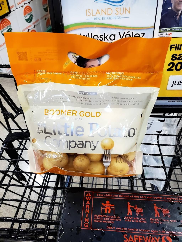 Safeway - store  | Photo 8 of 9 | Address: 94-809 Lumiaina St, Waipahu, HI 96797, USA | Phone: (808) 664-7725