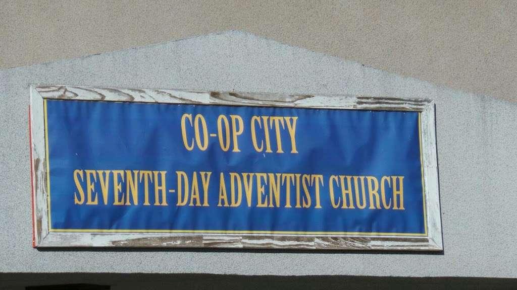 Co-Op City Seventh Day - church  | Photo 3 of 4 | Address: 1010 Baychester Ave, Bronx, NY 10475, USA | Phone: (718) 320-0518