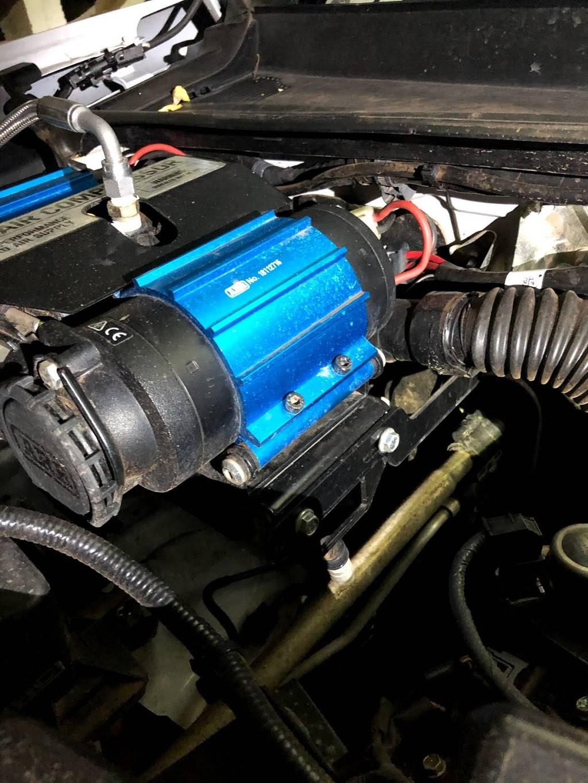 MJ Motorsports - car repair    Photo 2 of 10   Address: 94-547 Ukeʻe Street #111, Waipahu, HI 96797, USA   Phone: (808) 354-3083