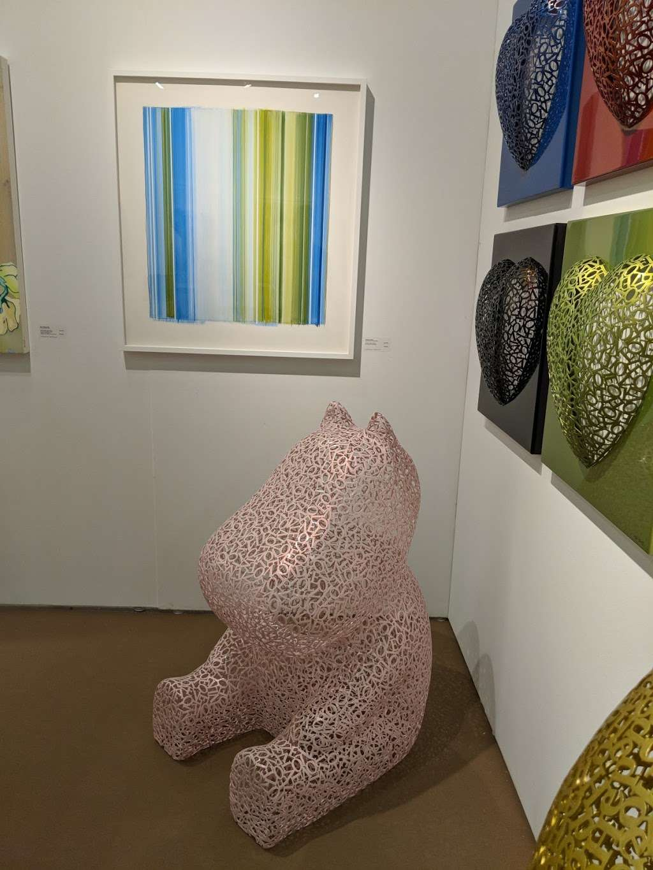 Art New York - art gallery  | Photo 5 of 10 | Address: Pier 94, 711 12th Avenue, New York, NY 10019, USA | Phone: (800) 376-5850