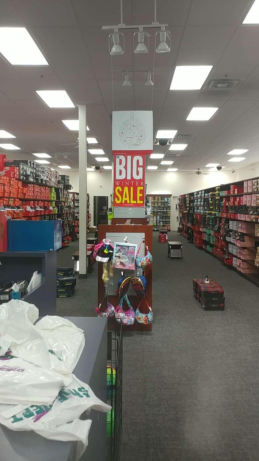 Shoe Dept. - shoe store  | Photo 3 of 10 | Address: 4777 Vista Wood Blvd STE 110, Dallas, TX 75232, USA | Phone: (214) 376-0014
