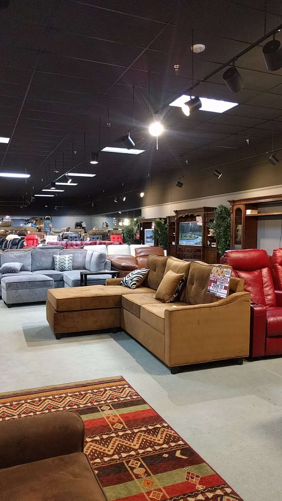 photo by kyle saunders show full size bel furniture greenspoint furniture store photo 10 of 10