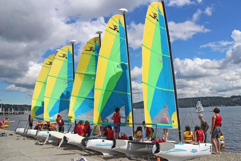 Sail Sand Point - storage    Photo 1 of 10   Address: 7861 62nd Ave NE, Seattle, WA 98115, USA   Phone: (206) 525-8782