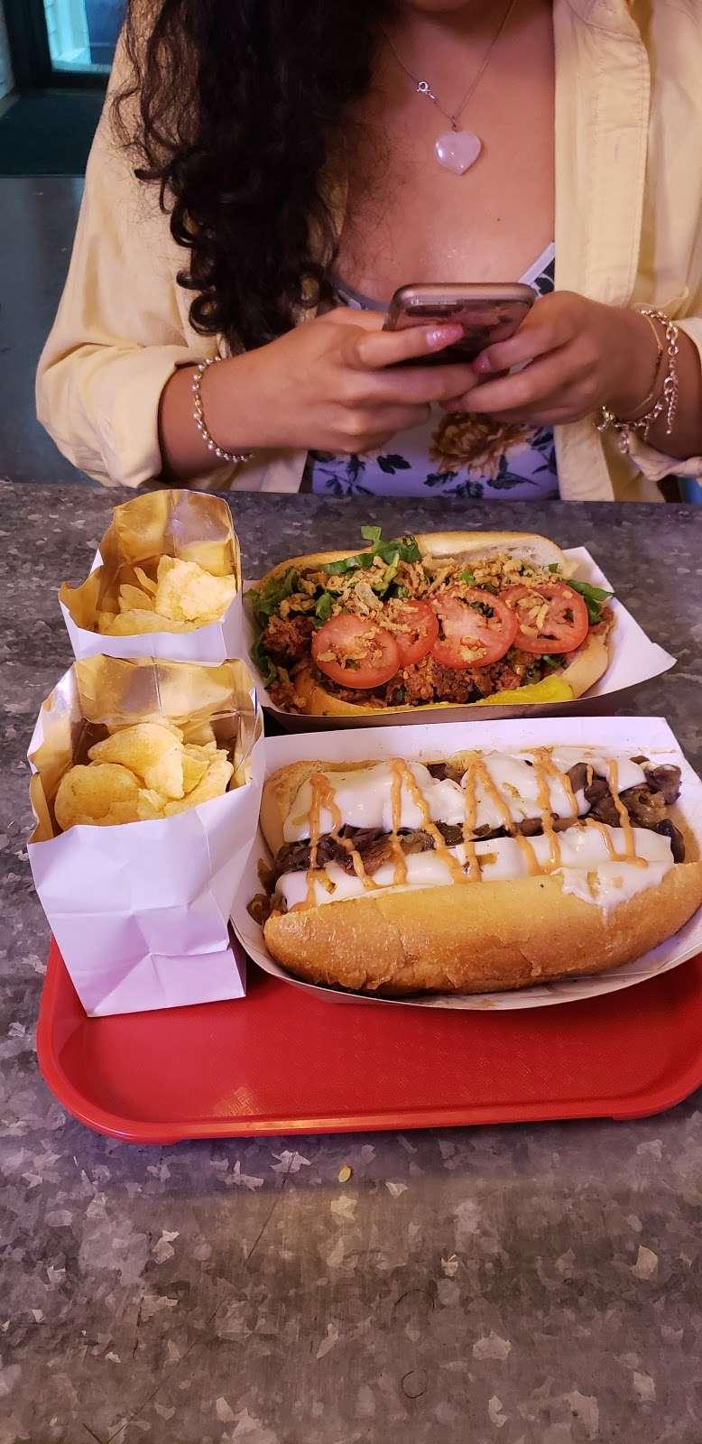 Rips Malt Shop - restaurant  | Photo 2 of 8 | Address: 10 Clermont Ave, Brooklyn, NY 11205, USA | Phone: (347) 689-9009