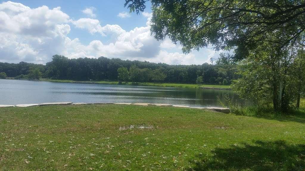 Wampum Lake Woods - park  | Photo 3 of 10 | Address: 598 Thornton Lansing Rd, Thornton, IL 60476, USA | Phone: 0000000000