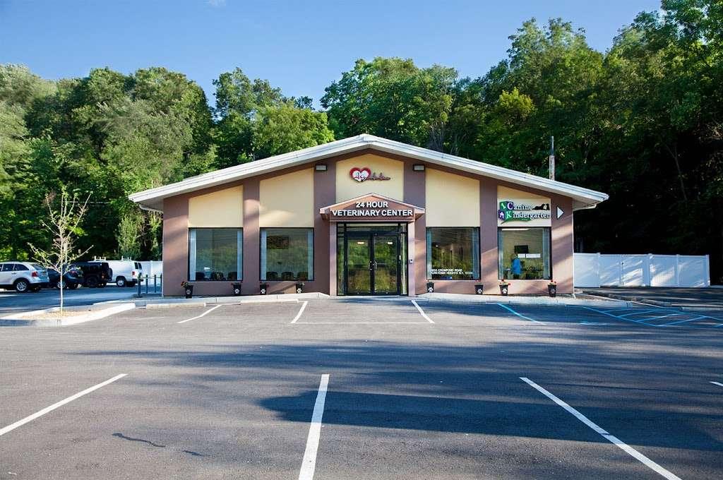 Taconic Rt 202 24 Hour Veterinary Center, 3655 Crompond Rd, Cortlandt, NY  10567, USA