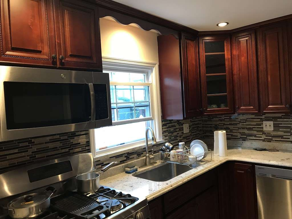 Classic Kitchen Cabinet Inc 35 20 College Point Blvd Flushing Ny 11354 Usa