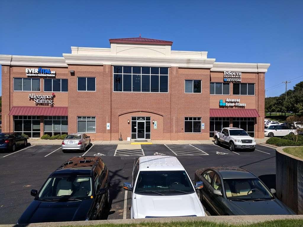 Elements Hair Studio - hair care  | Photo 1 of 4 | Address: 111 Kilson Dr #107, Mooresville, NC 28117, USA | Phone: (704) 664-4440