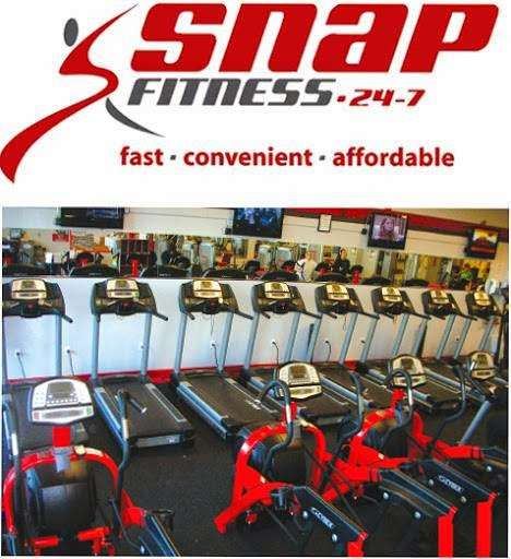 Snap Fitness - gym  | Photo 4 of 5 | Address: 148 State Route 94 S, Warwick, NY 10990, USA | Phone: (845) 987-9656