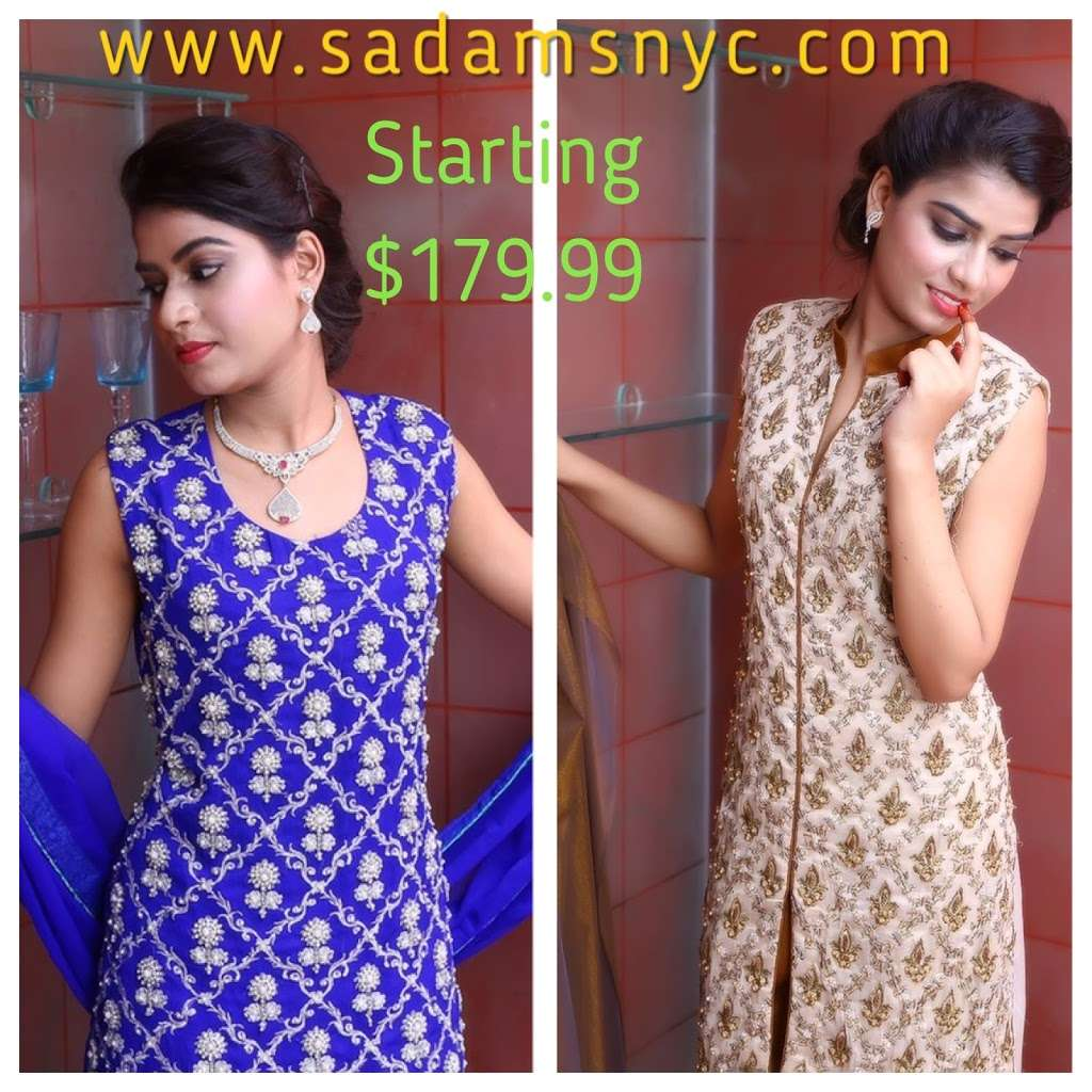 s.adams nyc - clothing store  | Photo 4 of 10 | Address: 207 Nunda Ave, Jersey City, NJ 07306, USA | Phone: (646) 249-7436